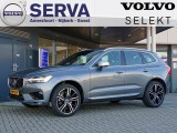 Volvo XC60 D5 AWD Aut-8 R-Design Bowers Wilkins / 360 / Standkachel / OnCall