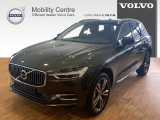 Volvo XC60 T8 Twin Engine Geartronic AWD Inscription