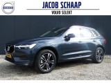 "Volvo XC60 2.0 250pk T5 Momentum Contourstoelen / Business Pack Plus / 19"" LMV / Trekhaak e"