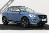 Volvo XC60 2.0 D3 FWD R-Design Intellisafe Panoramadak Xenon Standkachel Keyless On-Call Ca