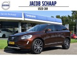 Volvo XC60 D4 181pk Automaat Summum | Volvo On Call | Trekhaak | Sportleer | Camera |