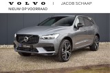 Volvo XC60 Recharge T6 AWD 340pk Automaat R-Design / Glascoating / Luchtvering / Massage /