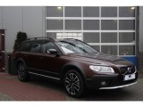 Volvo XC70 D4 AWD Dynamic Edition Aut Intellisafe Standkachel Stuurflippers Pdc