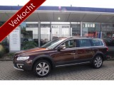 Volvo XC70 D4 180pk FWD INSCRIPTION EDITION Automaat / Parkeerverwarming / Stoelventilatie