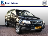 "Volvo XC90 2.4 D5 LIMITED EDITION Clima Navigatie Leer 7-Persoons Xenon 17""LM 200Pk! ZONDAG"