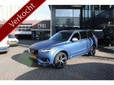 Volvo XC90 2.0 T8 TWIN ENGINE 7% Bijtelling INCL. BTW, AWD R-DESIGN Mat Wrap, Bussines pack