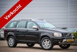 Volvo XC90 2.4 D5 LIMITED EDITION AUTOMAAT , 7-PERSOONS