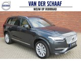 Volvo XC90 T5 252PK AWD Inscription | Luxury Line | Scandinavian Line | Luchtvering