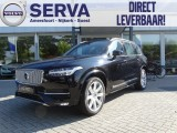Volvo XC90 D5 Geartronic AWD Inscription Luxury, Business Pack, Scandinavian & Luchtvering