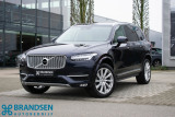 Volvo XC90 2.0 D5 AWD Inscription Luchtvering-7 Pers-ACC-Trekhaak-