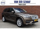 Volvo XC90 T5 255PK AWD Geartronic Inscription | Navigatie | Trekhaak |