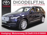 Volvo XC90 2.0 T8 Twin Engine AWD Inscription 7 Zits. Ex BTW.Schuifdak.Leder.Navigatie.