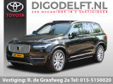 Volvo XC90 2.0 T8 Twin Engine AWD Inscription (ex.BTW) Elektrische trekhaak | Panoramisch S