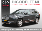Volvo XC90 2.0 T8 Twin Engine AWD Inscription (ex.BTW) | Navigatie | Panoramisch Schuif-/Ka