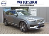 Volvo XC90 T8 390pk Twin Engine AWD Inscription Intro Edition / Luchvering / Adaptieve crui
