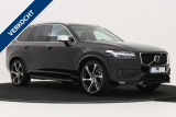 Volvo XC90 2.0 T6 AWD R-Design Aut. Luchtvering! 360° Camera Keyless Intellisafe
