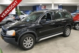 Volvo XC90 2.5 T GEARTRONIC Exclusive 7-zits