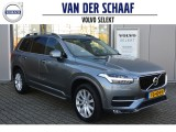 Volvo XC90 D4 190PK Automaat Momentum / Adaptive cruise / Pdc camera / 7 pers / DAB+ / Elec