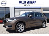 Volvo XC90 T8 Twin Engine AWD Momentum Automaat 407pk | Business Pack | Leder | Panoramadak