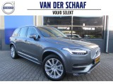 Volvo XC90 T5 AWD Inscription / Massage stoelen / Head up display