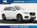 Volvo XC90 2.0 T6 AWD R-Design 7P | Luchtvering | Head-Up | Panoramadak | B&W | 360° Camera