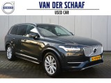 Volvo XC90 T8 Twin Engine AWD Inscription / Luchtvering / Standkachel / Bowers & Wilkins /