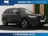 Volvo XC90 2.0 B5 AWD R-Design | 7P | FULL-OPTIONS | Luchtvering | Bowers&Wilkins | 360° Ca