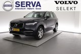 Volvo XC90 T8 Twin Engine AWD Momentum prijs incl. BTW  ac 39995,- Intel. en Scandinavian lin