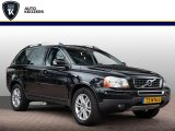 Volvo XC90 2.4 D5 Momentum 7 Persoons Navigatie Trekhaak Blue Tooth Climate Control
