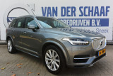 Volvo XC90 T8 Twin Engine AWD Inscription / Luchtvering / Bowers & Wilkins / 20 inch / Pano