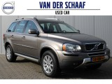 Volvo XC90 D5 AWD Automaat Limited Edition Stoelverwarming / Regensensor / Trekhaak / Cruis