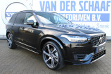 Volvo XC90 T8 Plug-In Hybrid Recharge AWD R-Design / Lighting / Driver Assist / Climate pro