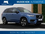 Volvo XC90 2.0 T8 Twin Engine AWD R-Design | Incl. BTW | 7P | Luchtvering | B&W | 360° Came