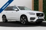 Volvo XC90 2.0 D5 AWD Momentum | 7P | Leder | Adaptieve Cruise | Camera | BLIS | Apple Carp