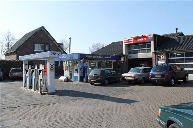 Betere Autobedrijf Roetert in Loenen - Autobedrijf | Autokopen.nl SZ-71