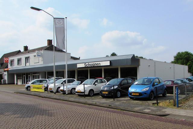 Garage Van Vlijmen : Autobedrijf schoonen vlijmen autobedrijf autokopen