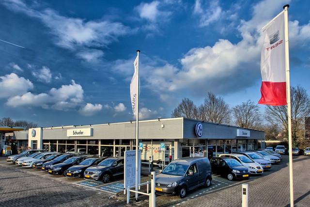 Erkende Volkswagen Garages : Autobedrijf schueler in nijkerk seat skoda en volkswagen dealer