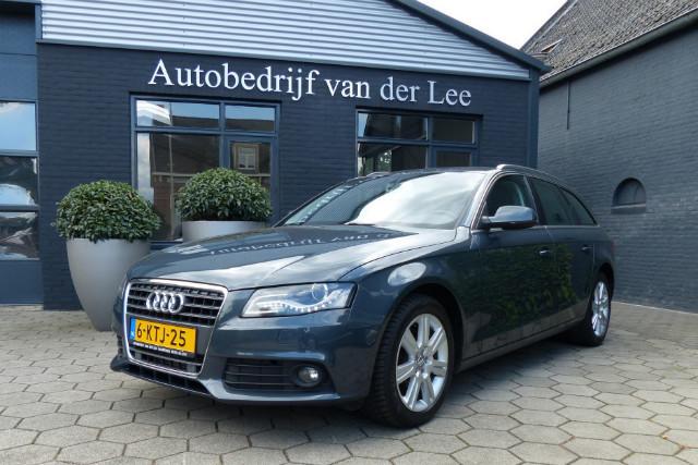 Autobedrijf Avan Of Autobedrijf Van Der Lee In Haarsteeg Autobedrijf