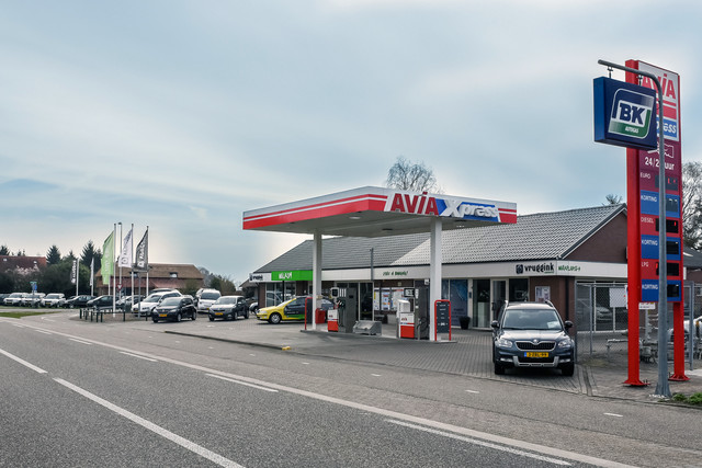 Autobedrijf Vruggink In Halle Autobedrijf Autokopen Nl