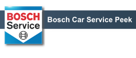 Bosch Car Service Peek
