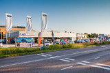 Ford-dealer Stern Gorinchem