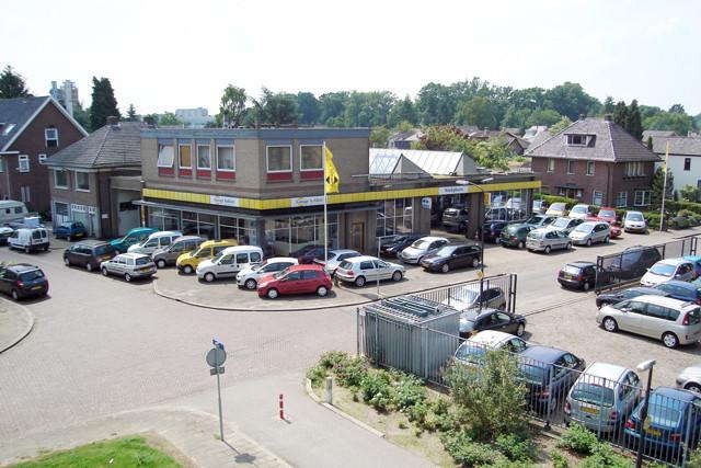 Garage Bakker Apeldoorn : Garage bakker in apeldoorn autobedrijf autokopen
