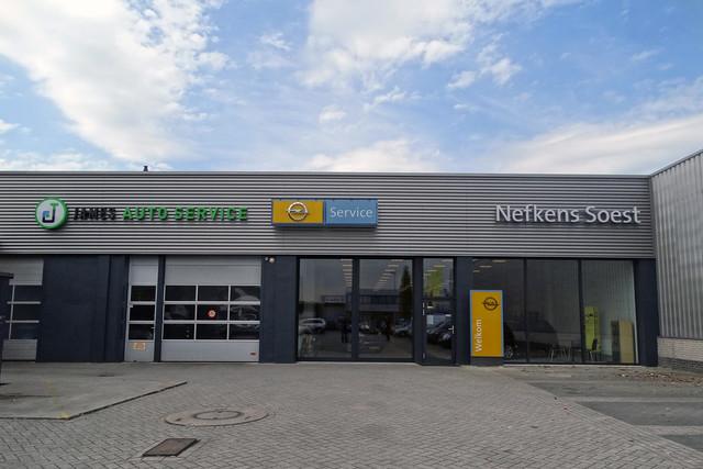 Garage Nefkens Amersfoort : Henri nefkens soest autobedrijf autokopen.nl