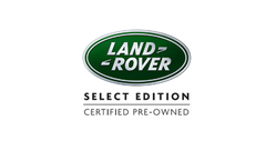 Land Rover Select Edition
