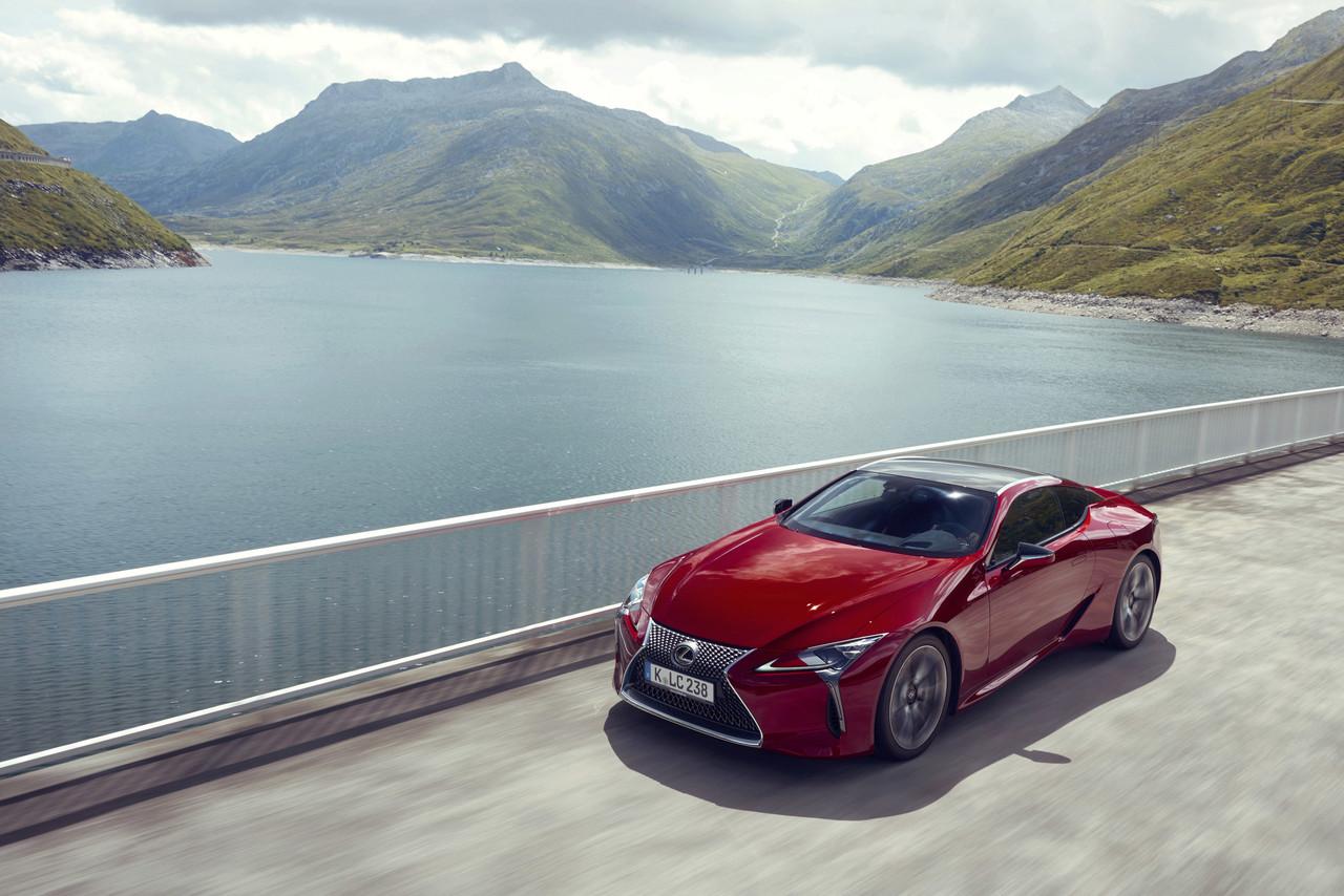 Lexus Occasions Dealers Nieuwe Modellen Autokopen Nl